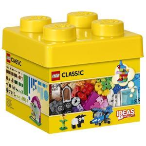 レゴ クラシック 10692 黄色のアイデアボックス <ベーシック>|toysrus-babierus
