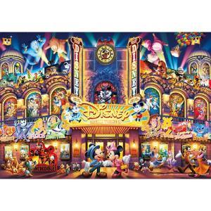 ディズニーステンドアートジグソーぎゅっと500...の関連商品6