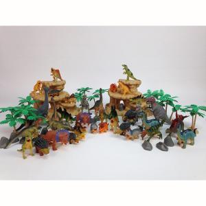 トイザらス アニマルゾーン 恐竜メガバッグセット