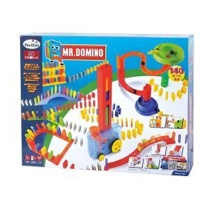 パビリオン ドミノ140個セット toysrus-babierus