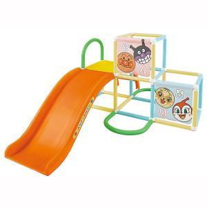 【オンライン限定価格】アンパンマン うちの子天才 ジャングルパーク【送料無料】 toysrus-babierus