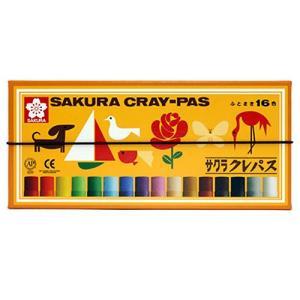 サクラクレパス 16色の関連商品9
