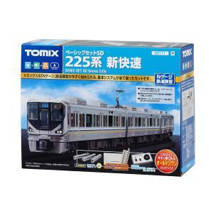 ベーシックセットSD 225系新快速 【オンライン限定】【送料無料】