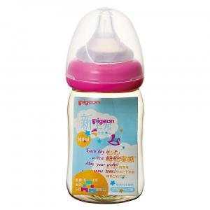 母乳実感 哺乳びん プラスチック 160ml(トイボックス)