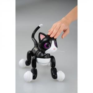 オムニボット(Omnibot)シリーズ Hello! Woonyan(ハロー!ウーニャン)【送料無料】|toysrus-babierus