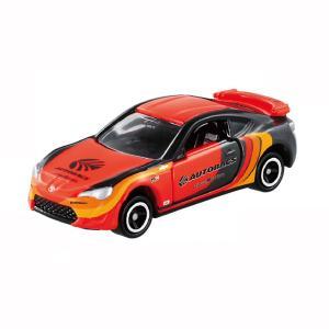 トイザらスオリジナル トミカ トヨタ86(ARTAオートバックス仕様)|toysrus-babierus