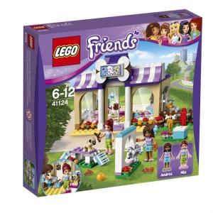 レゴ フレンズ 41124 子犬の幼稚園
