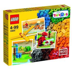 トイザらス限定 レゴ アイデアパーツ<1600>【送料無料】...