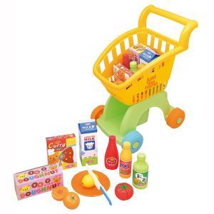 トイザらス  ジャストライクホーム GO!GO!ショッピングカート
