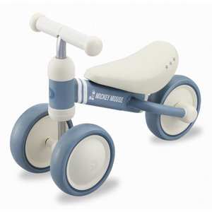 1)D-bike miniのラインナップにレトロなミッキーのデザインが加わりました。パパママ目線のデ...