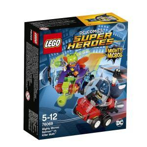 【オンライン限定価格】レゴ スーパーヒーローズ 76069 ...