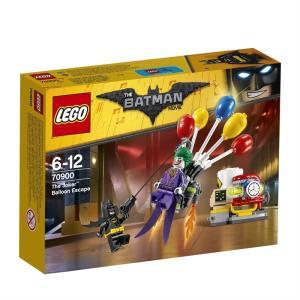 レゴ バットマン 70900 ジョーカー 気球で逃亡...