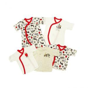 5a9e1d30cd669 プーさん 新生児 肌着 セット(ベビー肌着、ベビー下着)の商品一覧 ...