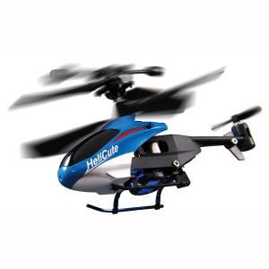 ジャイロマスター 3ch赤外線ヘリコプター ヘリキュート|toysrus-babierus
