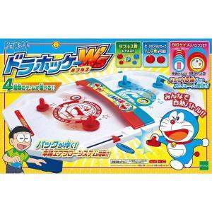 【オンライン限定価格】ドラえもん ドラホッケーW's(ダブルス) toysrus-babierus