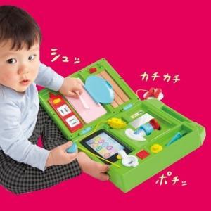 1歳のいたずらは、脳が育つ原動力。350万人の赤ちゃんが愛した、ロングセラー人気商品に新型が登場!※...