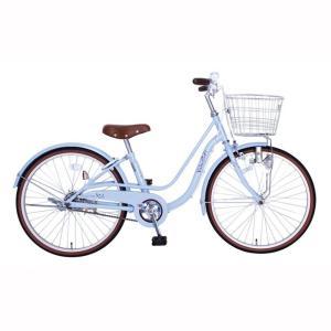 20インチ 子供用自転車 バレンタイン ブルー...