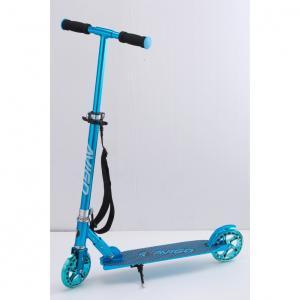 【クリアランス】トイザらス AVIGO  145mm シャイニングスクーター(ブルー)
