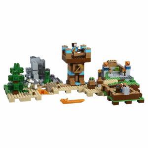 【オンライン限定価格】レゴ マインクラフト 21135 クラフトボックス2.0【送料無料】|toysrus-babierus|03