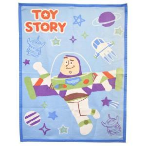綿毛布 トイストーリー