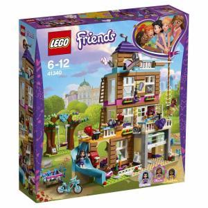【オンライン限定価格】レゴ フレンズ 41340 フレンズの...