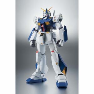 機動戦士ガンダム  ROBOT魂  <SIDE  MS>  RX-78NT-1  ガンダムNT-1  ver.  A.N.I.M.E.|toysrus-babierus