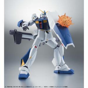 機動戦士ガンダム  ROBOT魂  <SIDE  MS>  RX-78NT-1  ガンダムNT-1  ver.  A.N.I.M.E.|toysrus-babierus|02