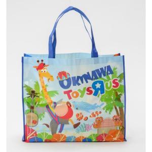 トイザらス限定 バッグ Wサイズ 沖縄 OKINAWA