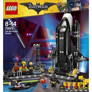 レゴ バットマン 70923 バット・スペース...の詳細画像1