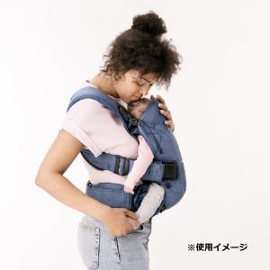 ベビーキャリア ONE KAI(ブラック)【送料無料】 toysrus-babierus 03