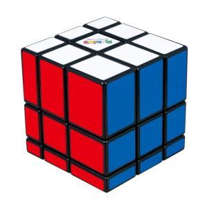 パズルの王様「ルービックキューブ」に回す度に形の変わるカラーブロックスが登場!一見普通のルービックキ...