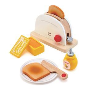 Hape トースターセット