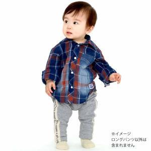 【トイザらス・ベビーザらス限定】Buddy Leeのロングパンツです。流行のサイドラインデザインに、...