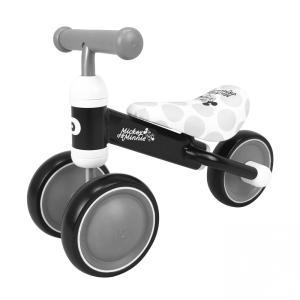 1)トイザらス限定で、今までにないシックなD-bike miniが新登場。2)上品なモノトーンとかわ...