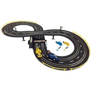 トイザらス限定 フォーミュラーチャレンジャー ロードレーシングセット【クリアランス】|toysrus-babierus