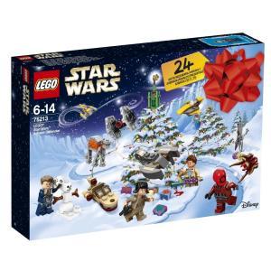 【オンライン限定価格】レゴ スター・ウォーズ 75213 レゴ スター・ウォーズ アドベントカレンダー toysrus-babierus