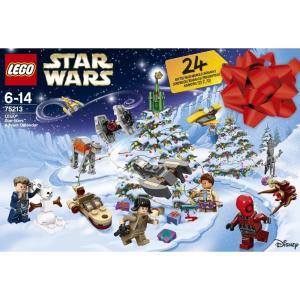 【オンライン限定価格】レゴ スター・ウォーズ 75213 レゴ スター・ウォーズ アドベントカレンダー toysrus-babierus 02