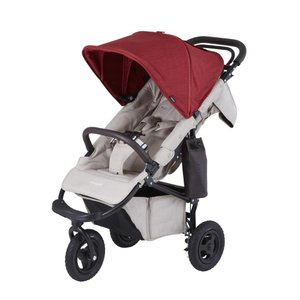 Air Buggy COCO PREMIER FROM BIRTH (アースブリック)【送料無料】|toysrus-babierus