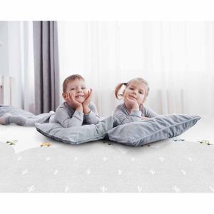 ベビーザらス限定の高品質PVCマット。両面使えるかわいいプレイマット。  090100719 090...