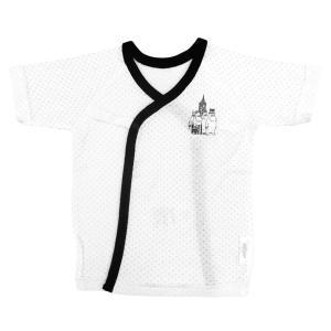 ベビーザらス限定 MOOMIN 新生児肌着5点セット ムーミンファミリー(ホワイト×50-60cm)|toysrus-babierus|06