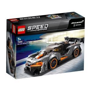 レゴ スピードチャンピオン 75892 マクラーレン・セナ