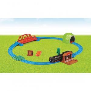 プラレール レールでアクション!なるぞ!ひかるぞ!C62蒸気機関車セット(通常版)|toysrus-babierus|02