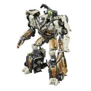 歴代映画の人気キャラクターたちが、完全新規造形&ロボットモード時のイメージスケール統一デザインとなっ...
