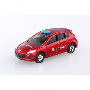 トイザらスオリジナル トミカ マツダ アクセラスポーツ オフィシャルカー仕様(BOX)|toysrus-babierus
