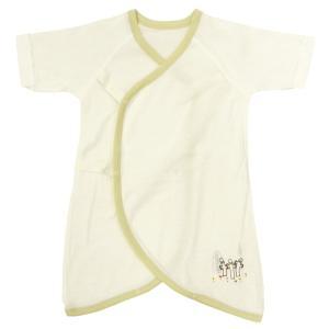 ベビーザらス限定 MOOMIN 新生児肌着10点セット ムーミンファミリーツリー 50‐60cm ホワイト toysrus-babierus 03