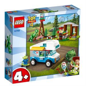 レゴ トイ・ストーリー4 10769 トイ・ストーリー4 RVバケーション|toysrus-babierus