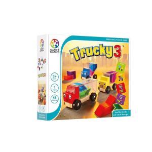 「スマートゲームズ」はベルギーに本社があり発売以来25年、現在西ヨーロッパで最も売れている脳トレゲー...