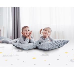 ベビーザらス限定 ピュアソフトベビーマット 高品質PVC(ぞうさん柄×ジグザグ柄)【送料無料】 toysrus-babierus