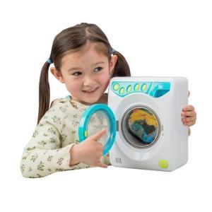 トイザらス限定  わたしのドラム式  洗濯機