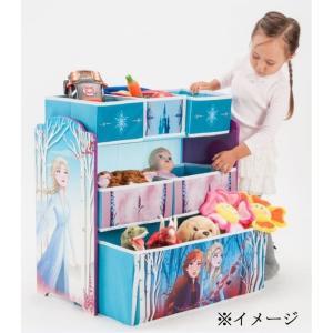 トイザらス限定  おもちゃ収納ラック アナと雪の女王2【クリアランス】|toysrus-babierus